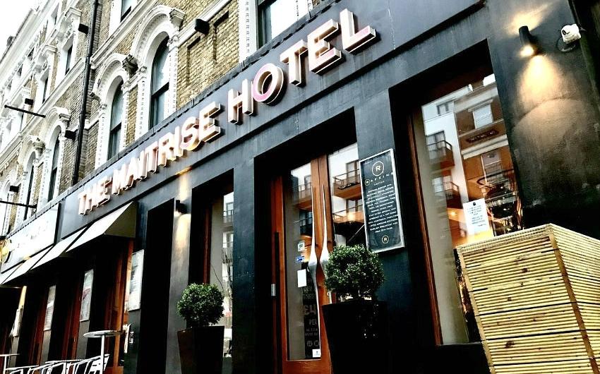 Maitrise Hotels