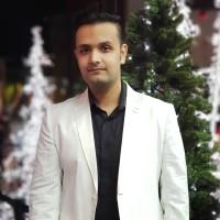 Tayyab Dar