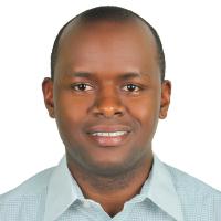 Success Edwin Wambugo