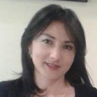 Desiree Vinueza