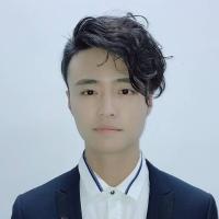 Wesley Xin wen