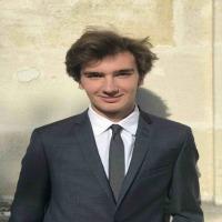Louis Peyret Lacombe