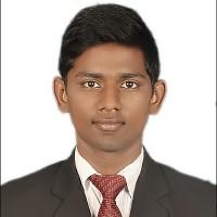 Niteesh Kumar reddy Pagidela