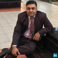 Shahzad M. Khurram  ACCA - UAECA - CIPFA(Affil)