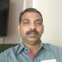 ABHILASH Achuthan
