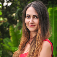 Anastasiia Tumanova