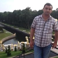 Khasankhon Kamarov