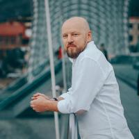 Sergey Yukhtenko