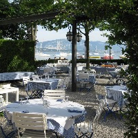 Restaurant du Creux-de-Genthod