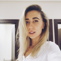 Anastasia Todosiichuk