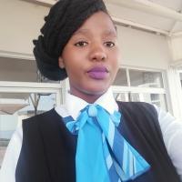 Tandisiwe Ntshili