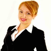 Iryna Grabova