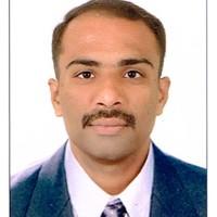 Vineeth Kali Velayudhan