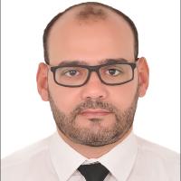 Mohammed Awad Al Ramlawi