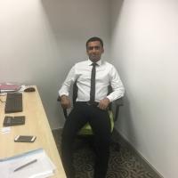 Asif Jalali