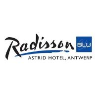 Radisson Blu Astrid Antwerp Hotel