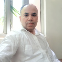Zulfaqar Ali