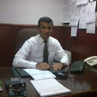 Mohamed Hussain Mohamed Naushad