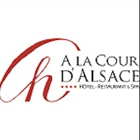 À la Cour d'Alsace