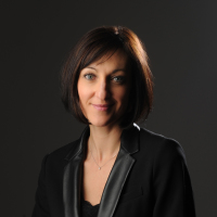 Marlène BURTIN