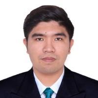 Cliffton Ian Legaspi