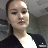 Alina Zhusupbekova