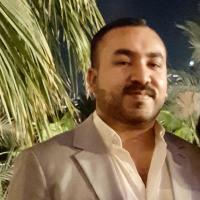 Yawar Ali Gill