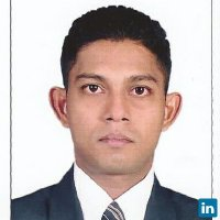 Chaminda Priyankara Perera