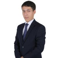 Dilmurodjon Mukhtorjonov