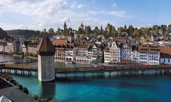 SHL - Schweizerische Hotelfachschule Luzern