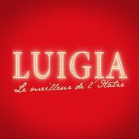 LUIGIA Restaurants
