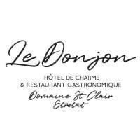 Le Donjon - Domaine St Clair