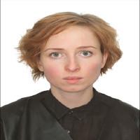 Ksenia Bulantseva
