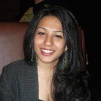 Sahar Ali