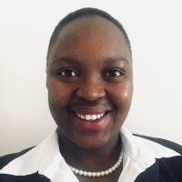 Tsholofelo Mnguni