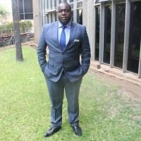 Victor Mawoneke