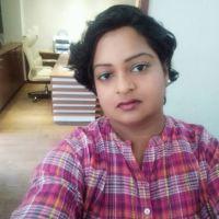 Indira Sohawon