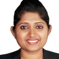 Reshma Paul