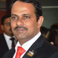 Mohamed Zhakir hussain