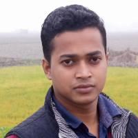 Suvo Sutradhar