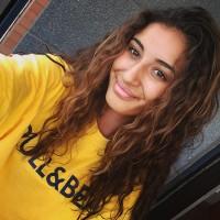 Cristina Rincón