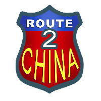 Route2China - expand your career