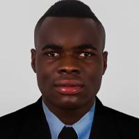 Eric Nkenganji