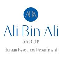 Ali Bin Ali Group