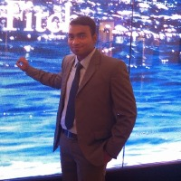 Mohamed Rifayath
