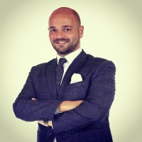 Federico Mancinelli, MBA