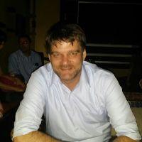 Alexey Sosnin