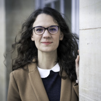 Chloe Marzin