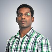 Eangals Sivaraman