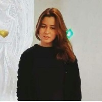 Camilla Sharipova
